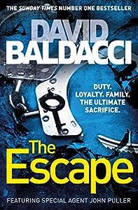 The Escape (John Puller Series Book 3) (English Edition)