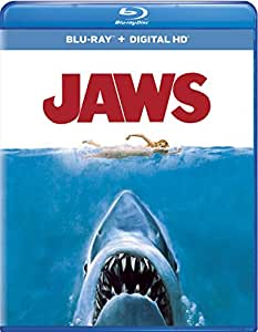 Jaws [Blu-ray] [Import anglais]