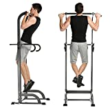 Best Fitness Power Towers - Holiday Lowest Price! Adjustable Height Power Tower, Capacity Review