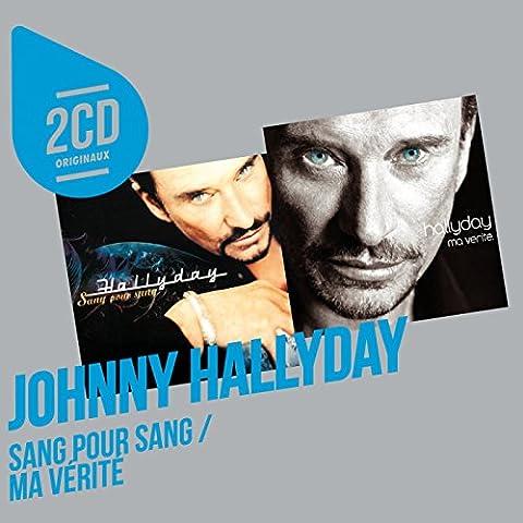 2 CD Originaux : Ma Vérité / Sang pour Sang