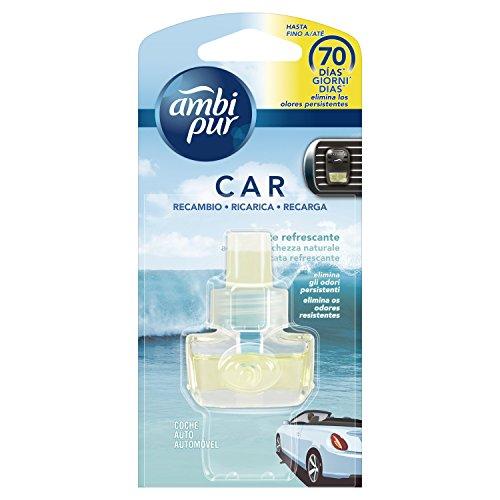 AMB AMBIPUR CAR REC AQUA
