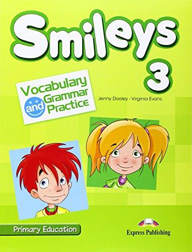 Smileys 3 Activity Pack por Express Publishing