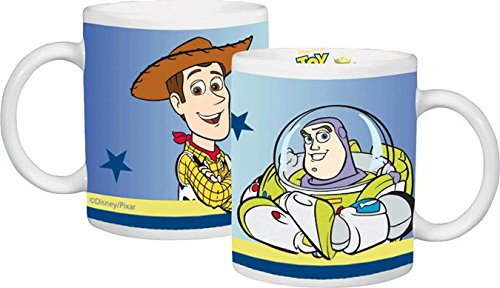 United Labels AG 805591 - Toy Story Tasse 320ml