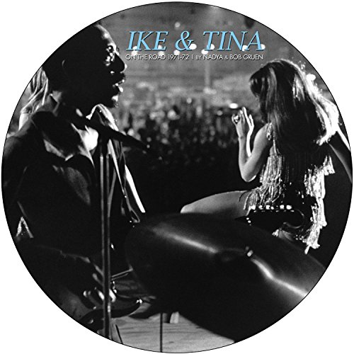 On the Road [Picture Disc/Dvd] [Vinyl LP]
