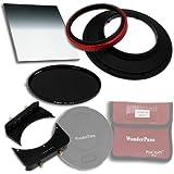 "Image of 'WonderPana 66Essentials .6se Kit–WonderPana Core 145mm filter Holder, 6.6""wide Bracket Upgrade, 6.5"" x8..."