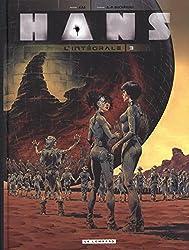 Intégrale Hans - tome 3 - Intégrale Hans 3