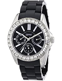 Esprit Damen-Armbanduhr dolce vita Analog Plastik A.ES105172005