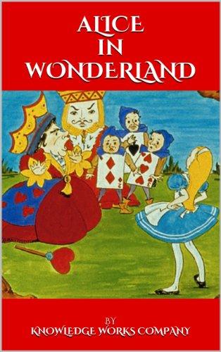 Alice in Wonderland (Alicia en el país de las Maravillas) (Spanish Version) por Knowledge Works Company