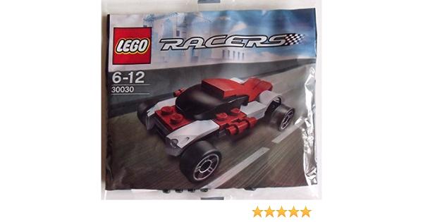 Tiny Turbo Rally Raider Polybag Set 30030 LEGO Racers