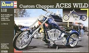 Revell - Maquette - Custom Chopper