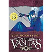 The Case Study of Vanitas #16 (The Case Study of Vanitas Serial)