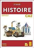 Histoire CM2 (+ CD-Rom)