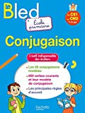Bled école primaire Conjugaison...