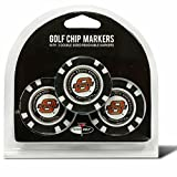 Set of 3 Oklahoma State Cowboys Chips wi...
