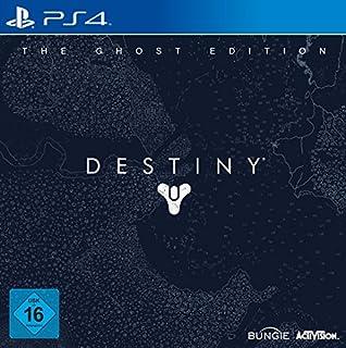 Destiny - The Ghost Edition - [PlayStation 4] (B00LLFBHTG) | Amazon price tracker / tracking, Amazon price history charts, Amazon price watches, Amazon price drop alerts