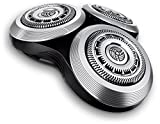 RQ12+ Ersatz-Scherköpfe für Philips Norelco SensoTouch 3D Rasierer