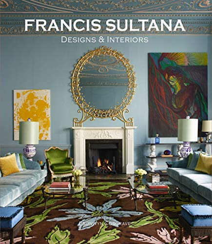 Francis Sultana: Curated Interiors