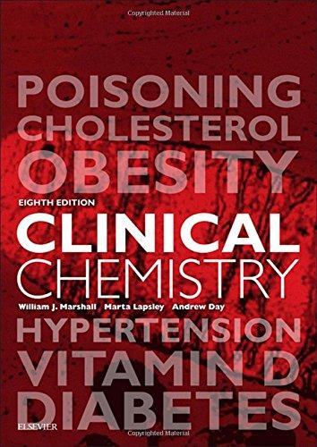 Clinical Chemistry, 8e