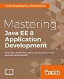 Best Libros Java - Mastering Java EE 8 Application Development (English Edition) Review