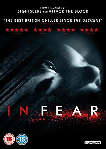 In Fear [DVD-AUDIO]