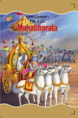 The Epic Mahabharata Image