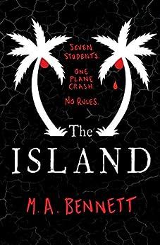 The Island by [Bennett, M A]