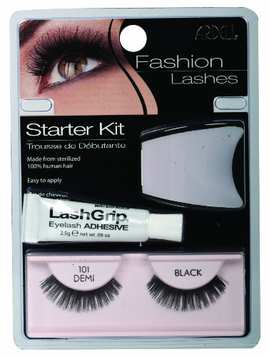 Ardell Lash Applikator (Ardell Fashion Lash Starter Kit #101, 1er Pack (1 x 2 g))