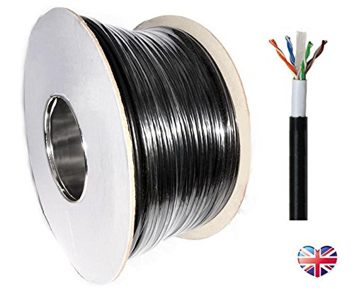 100m-cat6-heavy-duty-external-solid-copper-double-lined-utp-network-cable-for-outdoor-use-black-reel