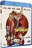 Le Petit Spirou [Blu-ray + Copie digitale]