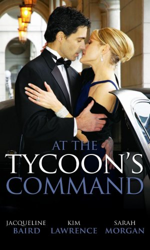 At the Tycoon's Command: Pregnancy of Revenge/The Carides Pregnancy/Sale or Return Bride (Mills & Boon Special Releases)