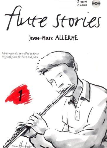 Flute stories Volume 1