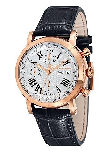 THOMAS EARNSHAW Reloj automático Man ES-0024-05 42 mm