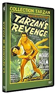 La Revanche de Tarzan