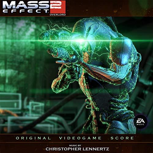 Mass Effect 2: Overlord (Original Videogame Score)