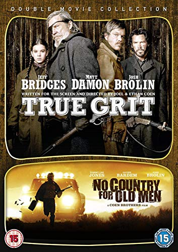 True Grit/No...
