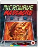 Microwave Massacre Dual Format Blu-ray + DVD