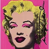 Suchergebnis Auf Amazon De Fur Andy Warhol Marilyn Monroe Bilder