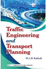 Traffic Engineering and Transport Planning