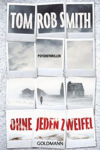 Ohne jeden Zweifel: Psychothriller