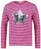 Review Mädchen Langarmshirt pink (71) 140