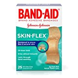 Best Band-Aid Bandages - 25 Count , All One Size : Band-Aid Review