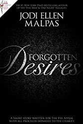 Forgotten Desires: A short story in aid of The Eve Appeal