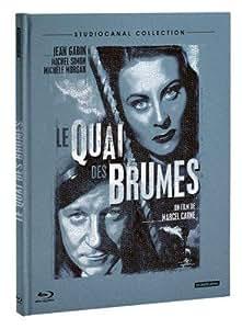 Le Quai des brumes [Blu-ray]