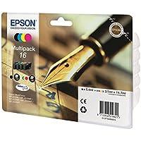 Epson C13T16264022 Inchiostro, Multicolore -  Confronta prezzi e modelli