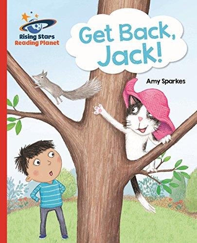 Get back, Jack!