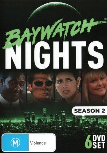 Baywatch Nights (Season 2) - 6-DVD Set ( Bay watch Nights -...