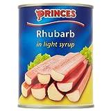 Produkt-Bild: Princes Rhabarber in Light Sirup 12 x 540g