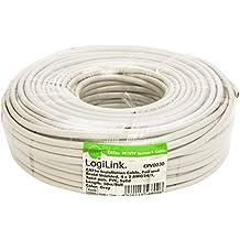 LogiLink CPV0030 - Cable de instalación Cat5e SFTP (50 m)