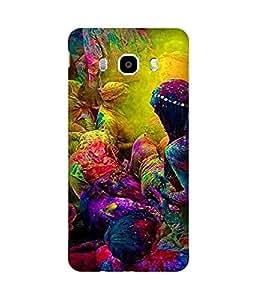 Holi Samsung Galaxy J7 Case