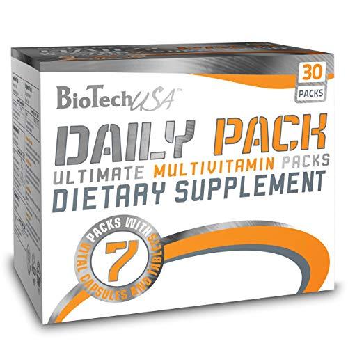 BiotechUSA Daily Pack 30 Päckchen